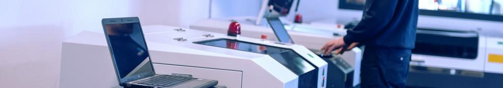 Lasermachine