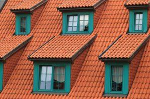 dakwerken